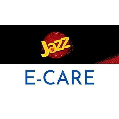 Jazz E care Portal Registration