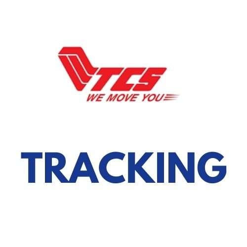 TCS Tracking to locate your Package