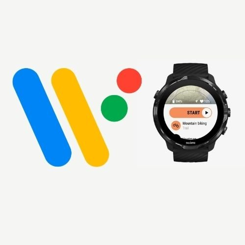 Suunto 7 Series watches get the Google OS Update