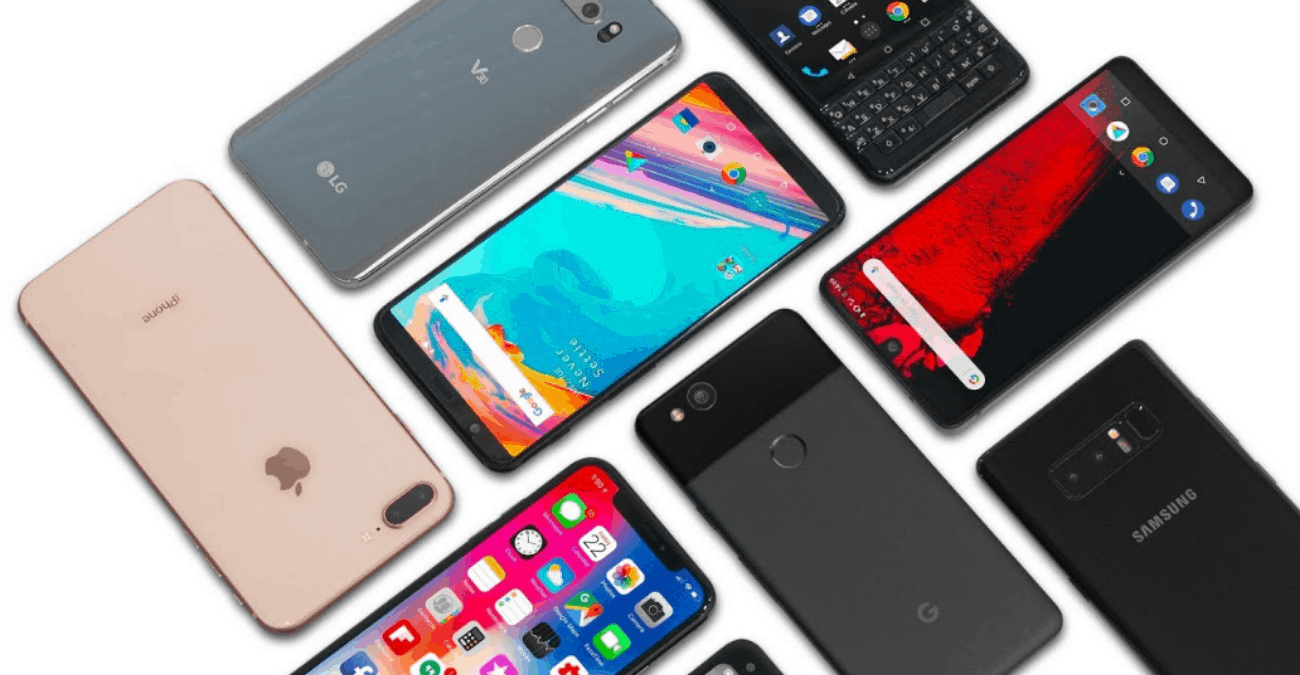 What to look for when buying a Used Cell Phone?
